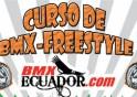 Cursos de Bmx-Freestyle