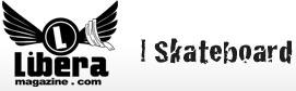 Libera Skateboard